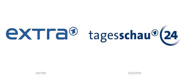 Extra Tagesschau24 Logo