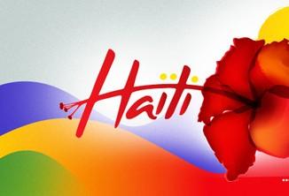 Haiti Logo du Ministere du Tourisme