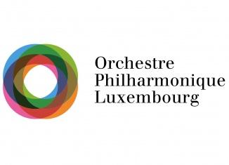 OPL Orchestre Philharmonique Luxembourg Logo