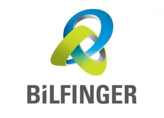 Bilfinger Berger Logo
