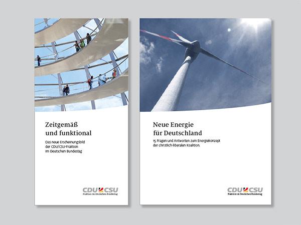 CDU CSU Fraktion Anwendungen