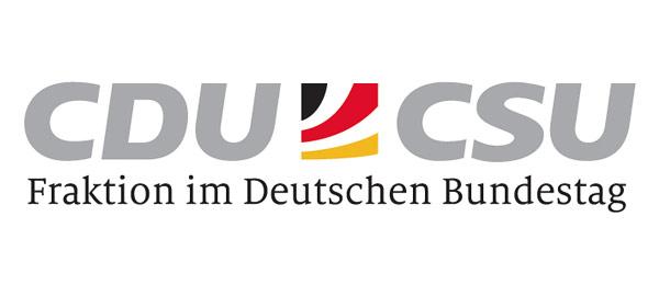 CDU CSU Fraktion Logo