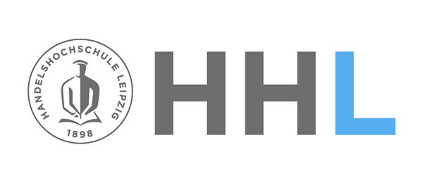 Handelshochschule Leipzig HHL Logo