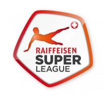 Raiffeisen Super League Logo