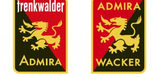 FC Admira Wacker Wappen