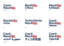 Czech Republike – Logo international