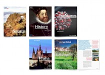 Czech Republike – Tourism Brand