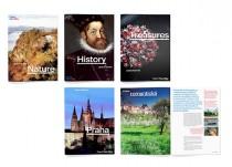 Czech Republike – Tourism Brand