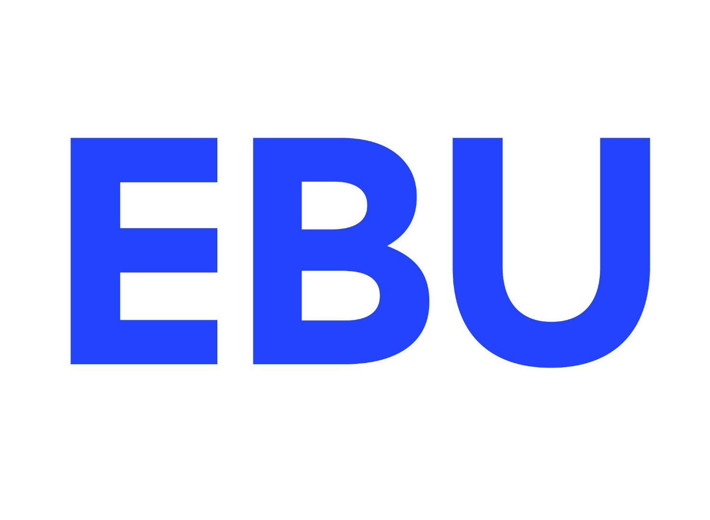 EBU Logo, Quelle: EBU