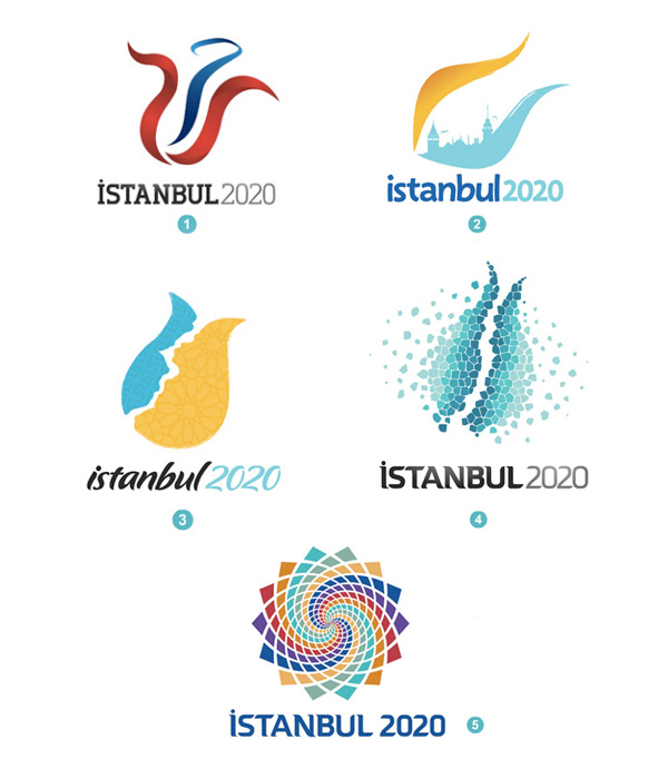 Logos Istanbul 2020