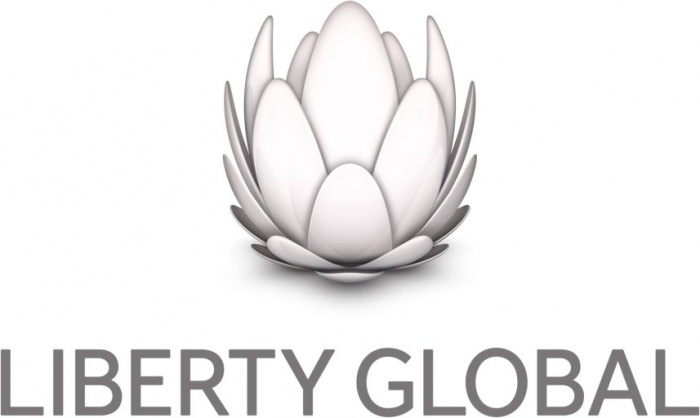 Redesign: Liberty Global