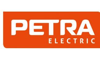 Petra Electric Logo