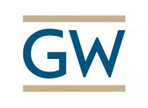 George Washington University Monogram