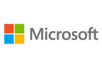 Microsoft Logo, Quelle: Microsoft