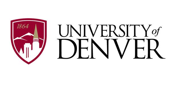 University Denver Logo
