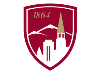 University Denver Crest