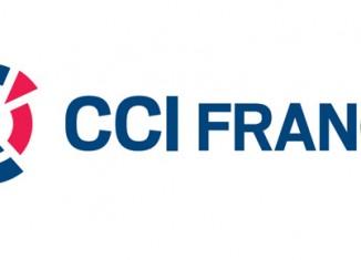CCI France Logo