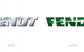 Fendt Logo