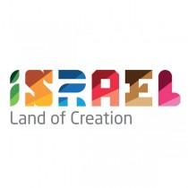 Israel Tourismus Logo