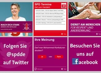 SPD Website