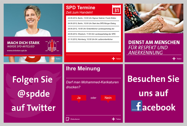 SPD Website