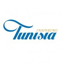 Tunesia Tourism Logo (seit 2017)
