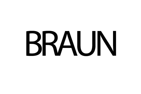 Braun goes Myriad