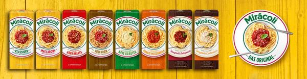 Miracoli Design