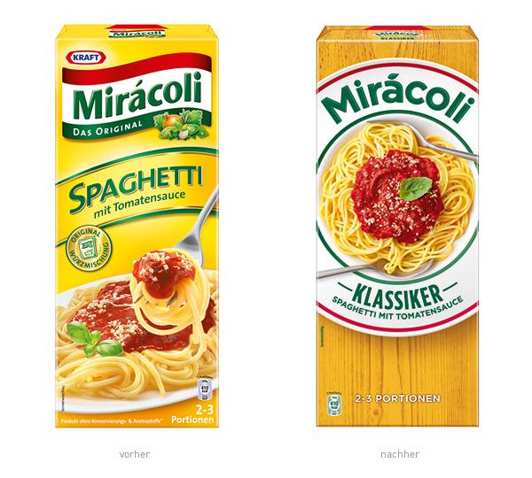 Miracoli Spaghetti