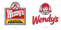 Wendy's Logo – vorher und nachher