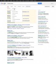Neue Google Suche