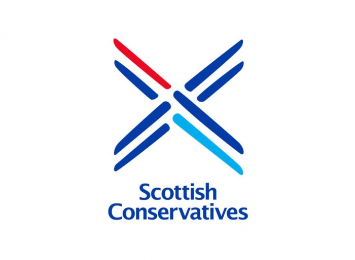 Scottish Conservatives Logo