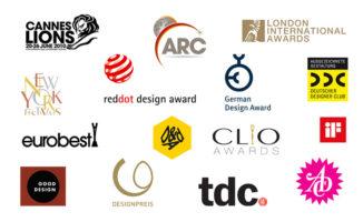 Logos Kreativ-Awards