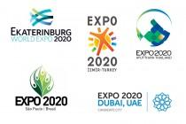 Expo 2020 Logos