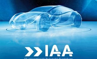 IAA 2013 Keyvisual / Plakat