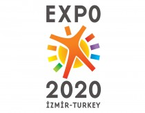 Izmir Expo 2020 Logo