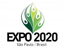 Sao Paulo Expo 2020 Logo