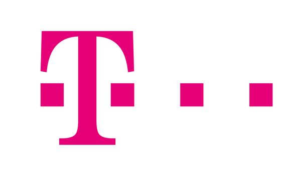 Bildergebnis für telekom logo
