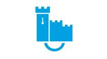 Ville de Fribourg – Bildmarke