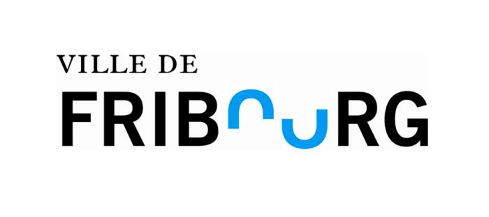 Ville de Fribourg bekommt neues Stadtlogo