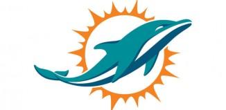 Miami Dolphins – Logo