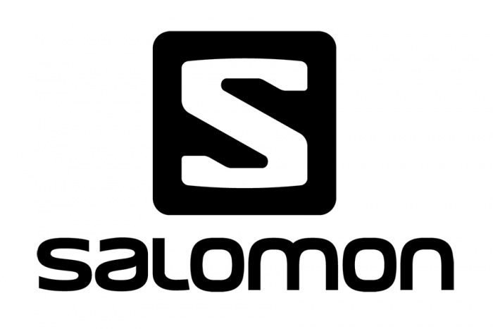 Rebranding Salomon