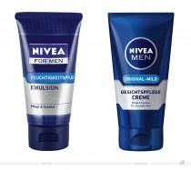 NIVEA MEN Feuchtigkeitsemulsion
