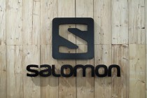 Salomon Stand auf der ITB 2013