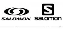Salomon Logos – vorher und nachher