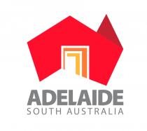Adelaide South Australia Brand Logo