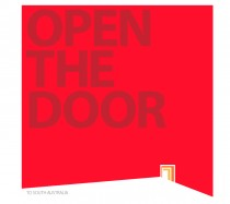 South Australia Brand – Open the DoorSouth Australia Brand – Open the Door