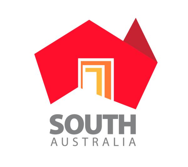 South Australia Brand Logo
