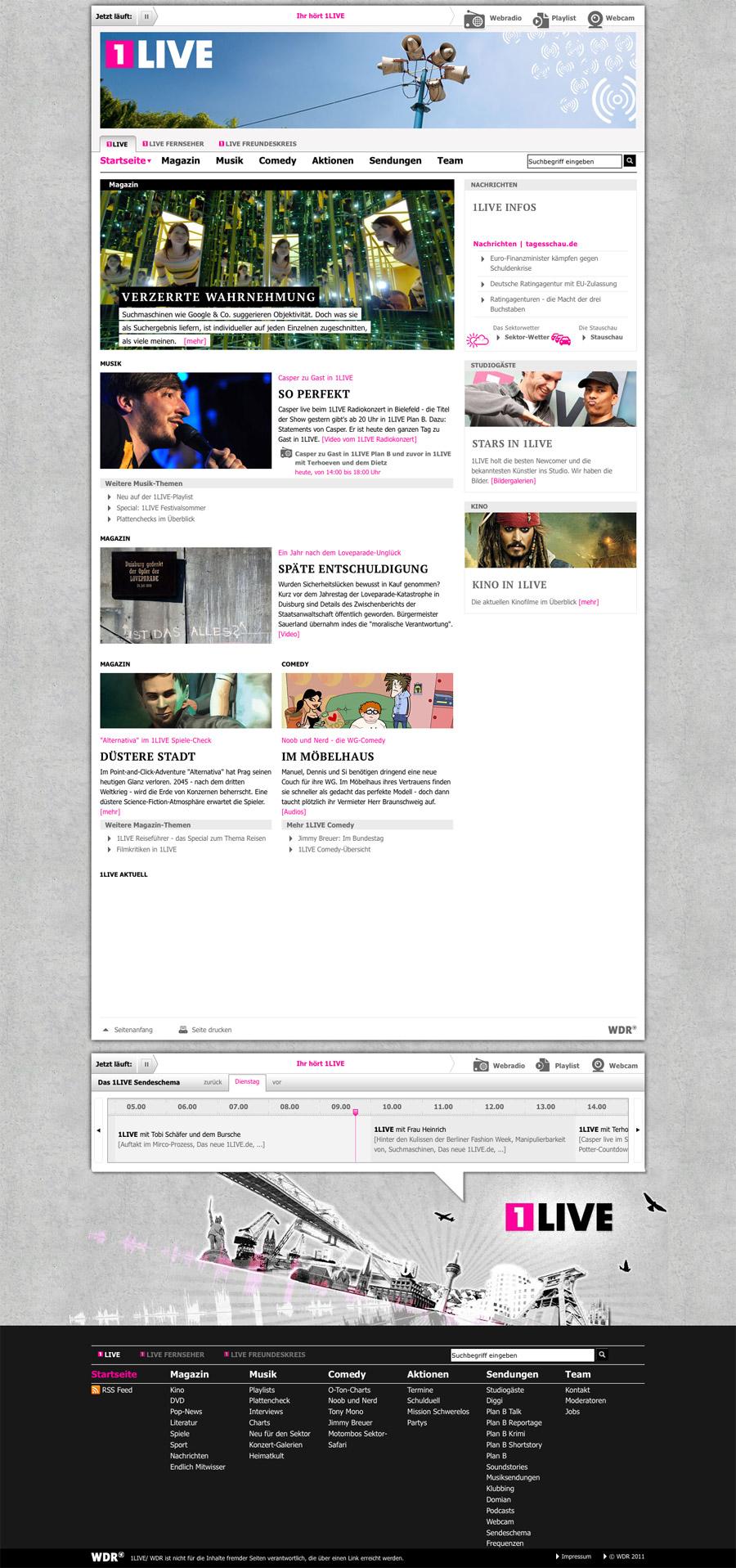 1livede Bis April 2013 Design Tagebuch