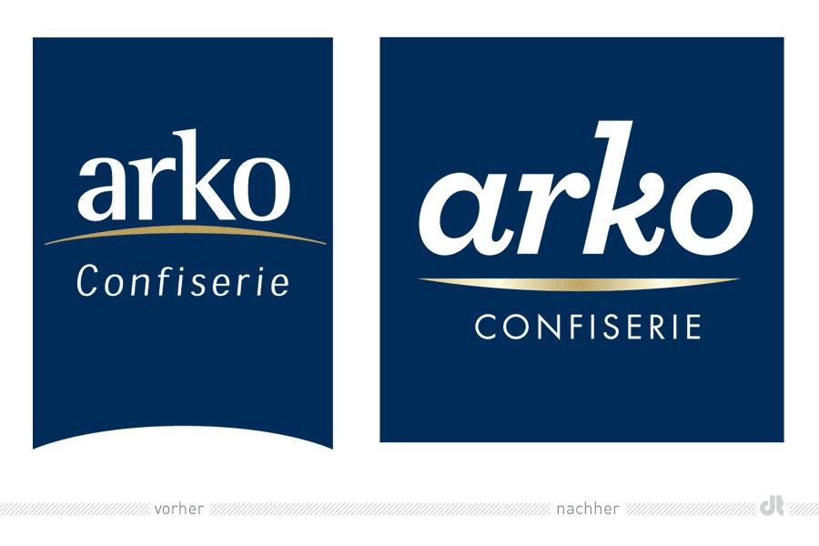 arko – Store-Design